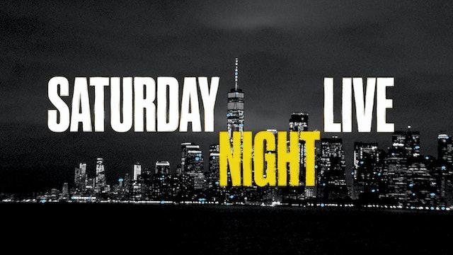 Saturday Night Live aka SNL
