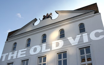 Old Vic 200 Casestudy
