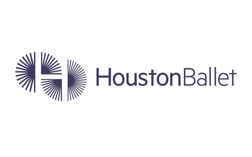 Houston Ballet logo