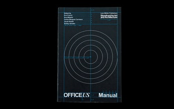 Nj Officeus Manual Cover