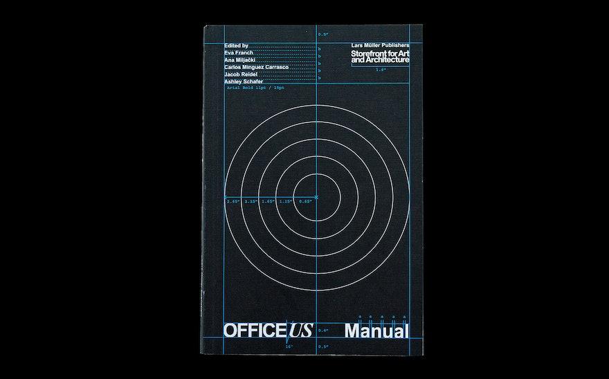Nj Officeus Manual Cover
