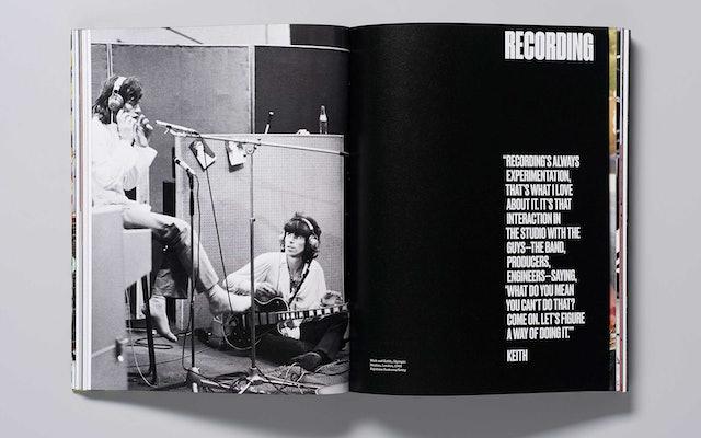 Exhibitionism – The Rolling Stones' — Story — Pentagram