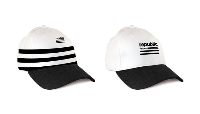 Republic Records — Story — Pentagram