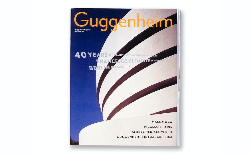 Am Guggenheimmagazine 01