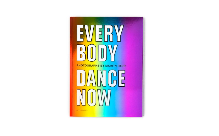 Am Everybodydancenow Book 01