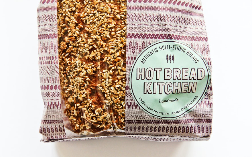 Hot Bread Kitchen — Pentagram