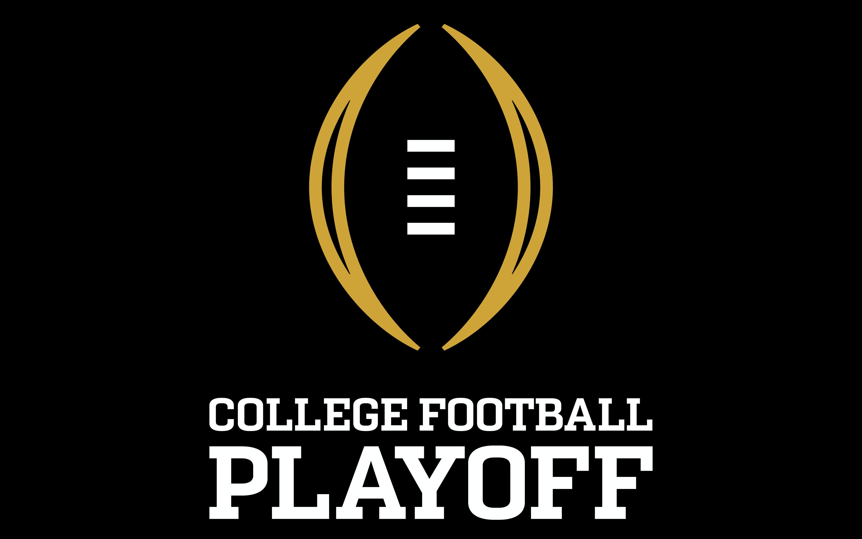 College Football Playoff Pentagram