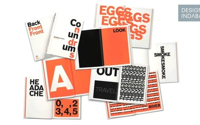 Harry Pearce On Useful Uselessness In Graphic Design