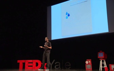 Off Road Design Eddie Opara At Tedxyale