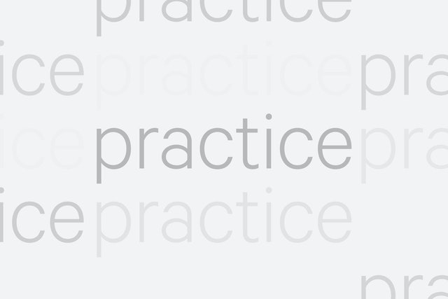 lululemon practice