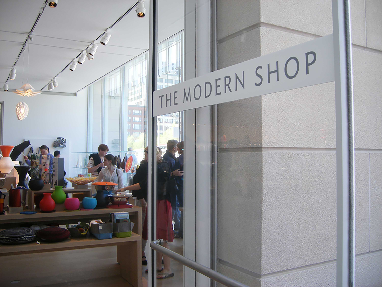 Art Institute Of Chicago Modern Store
