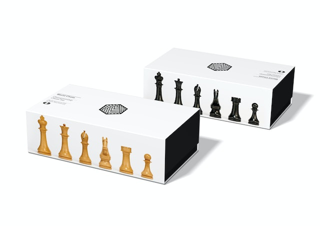 The World Chess Official Set