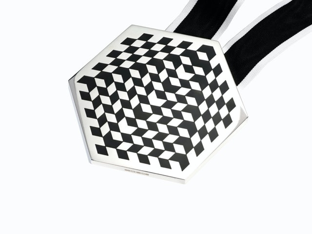 The World Chess medal