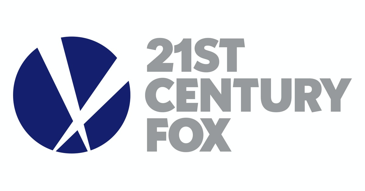 21st Century Fox Story Pentagram
