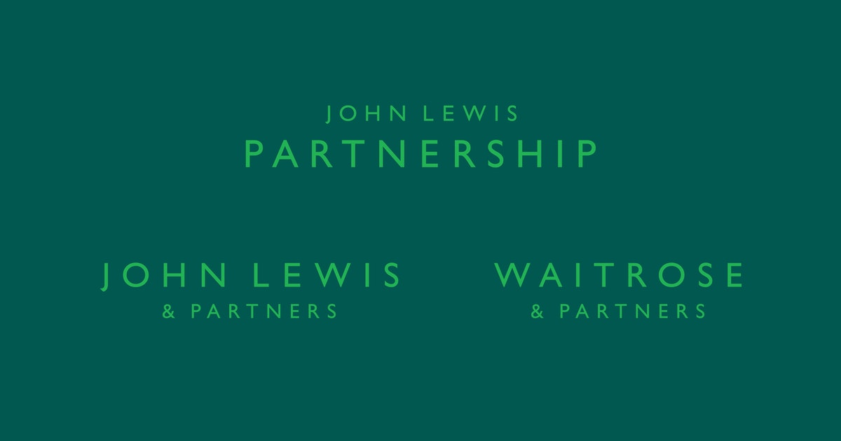 The John Lewis Partnership — Pentagram