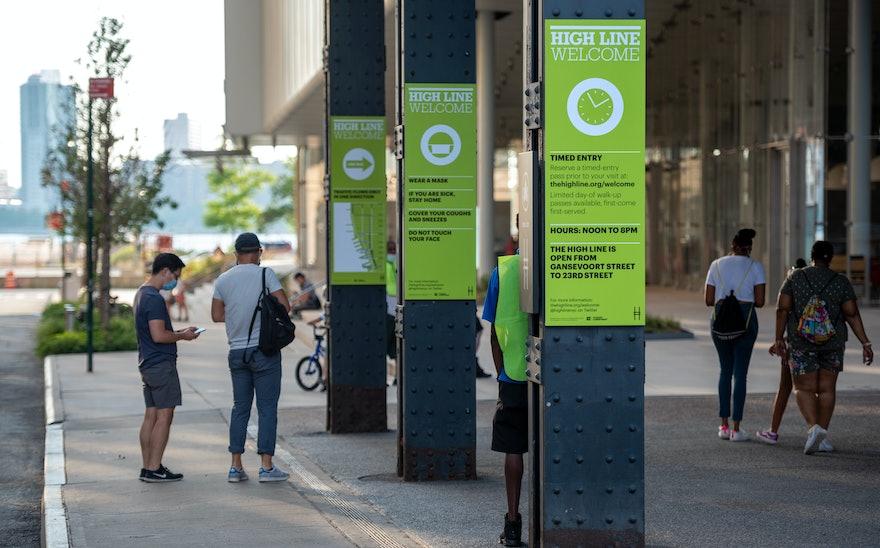 Schenck High Line 2020 07 13 Dsc 9744