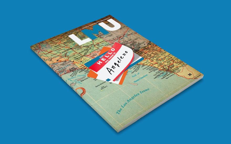 Djs Lmu Magazine 01