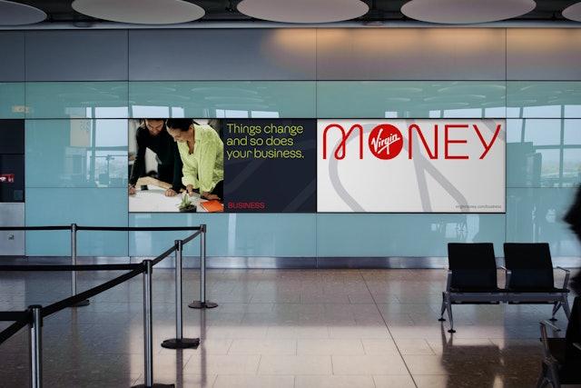 Virgin Money Business