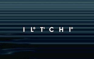 Iltchi Cover