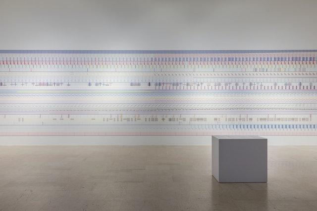 The Room of Change © La Triennale di Milano. Photo: Gianluca Di Ioia.