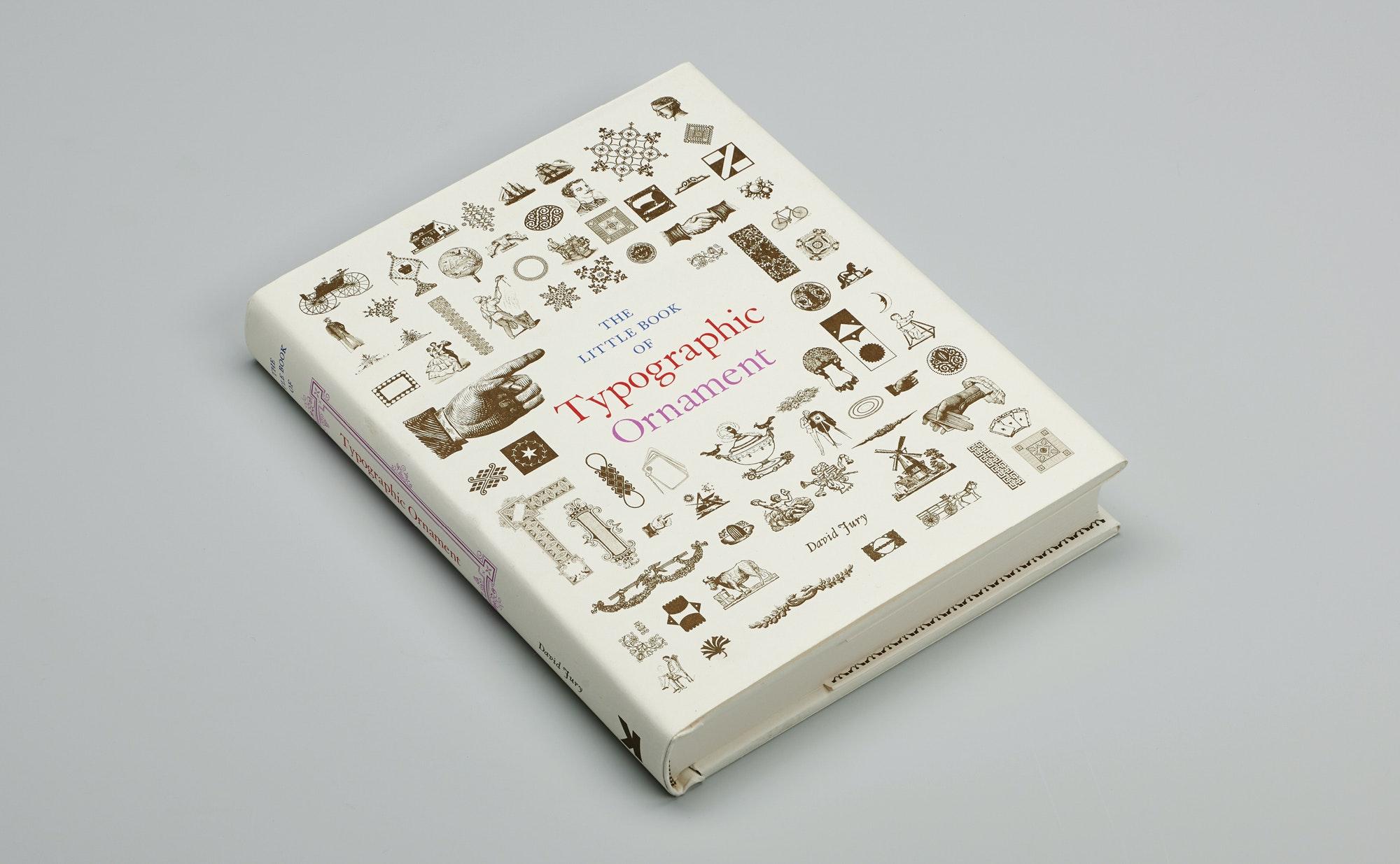 Jewellery Design Book