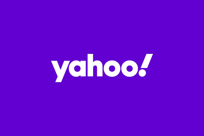 Yahoo! – Brand Refresh by Pentagram