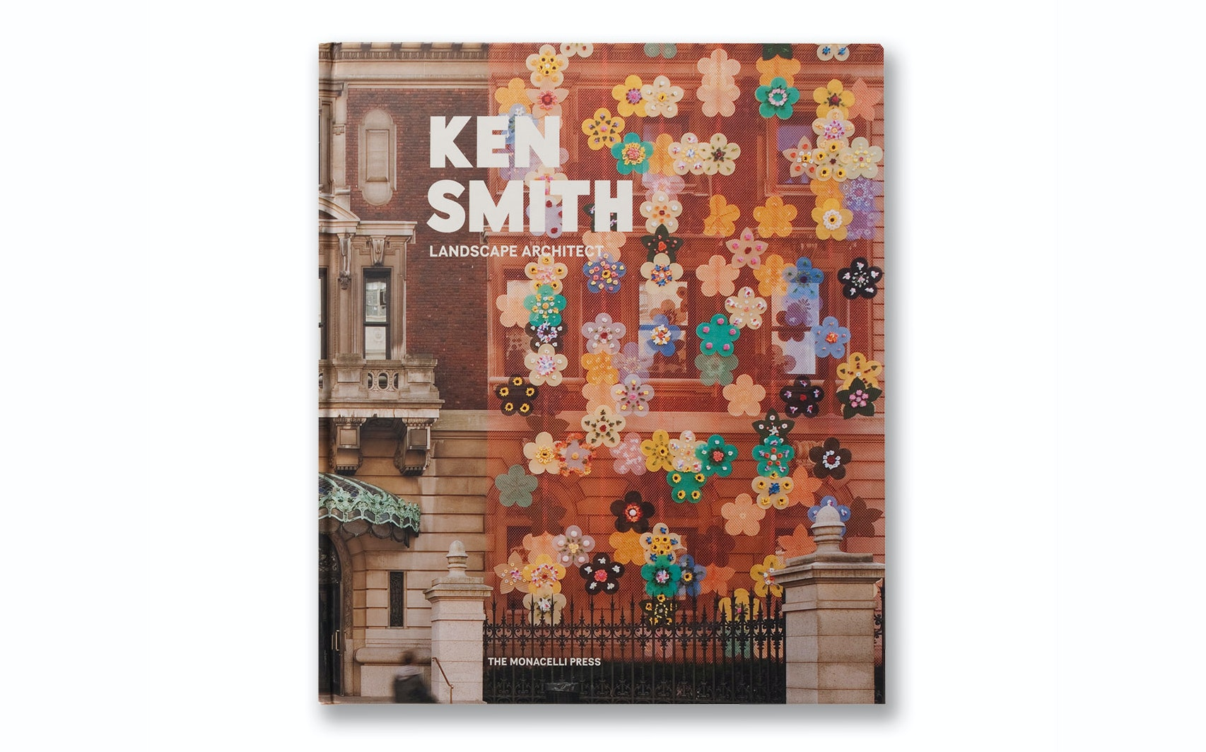 ken smith: landscape architect' — pentagram