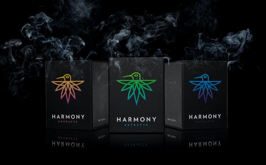 Djs Harmonyextracts 01