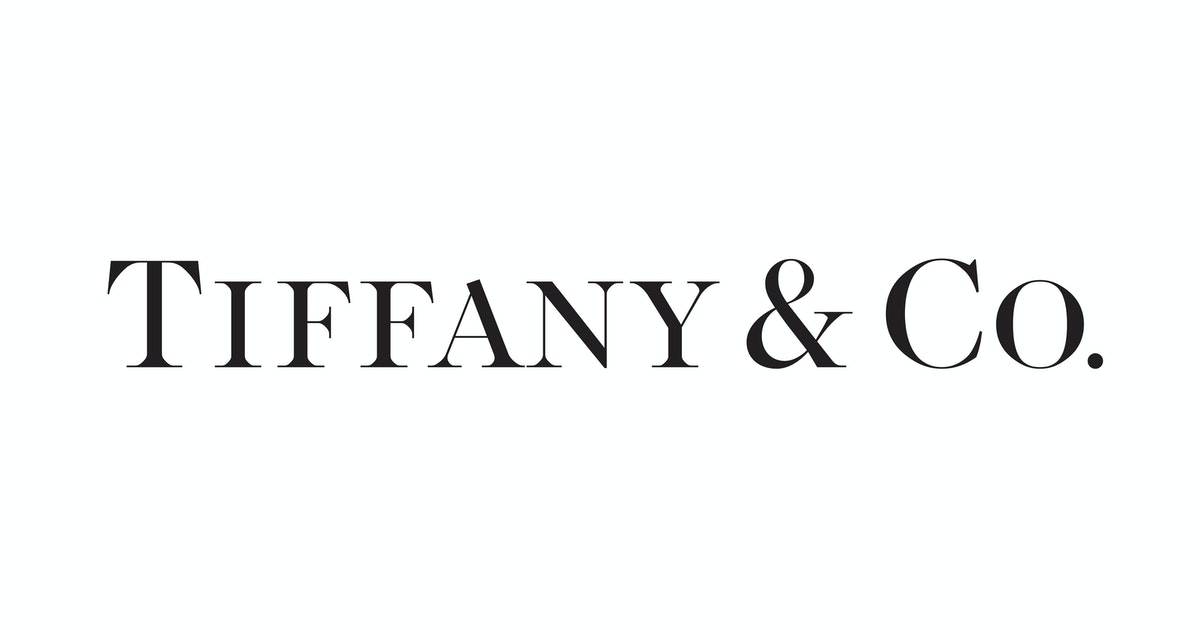 Image result for tiffany and co logo