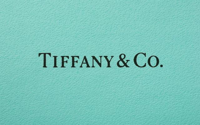 fa1d90d7fe Tiffany & Co. — Pentagram