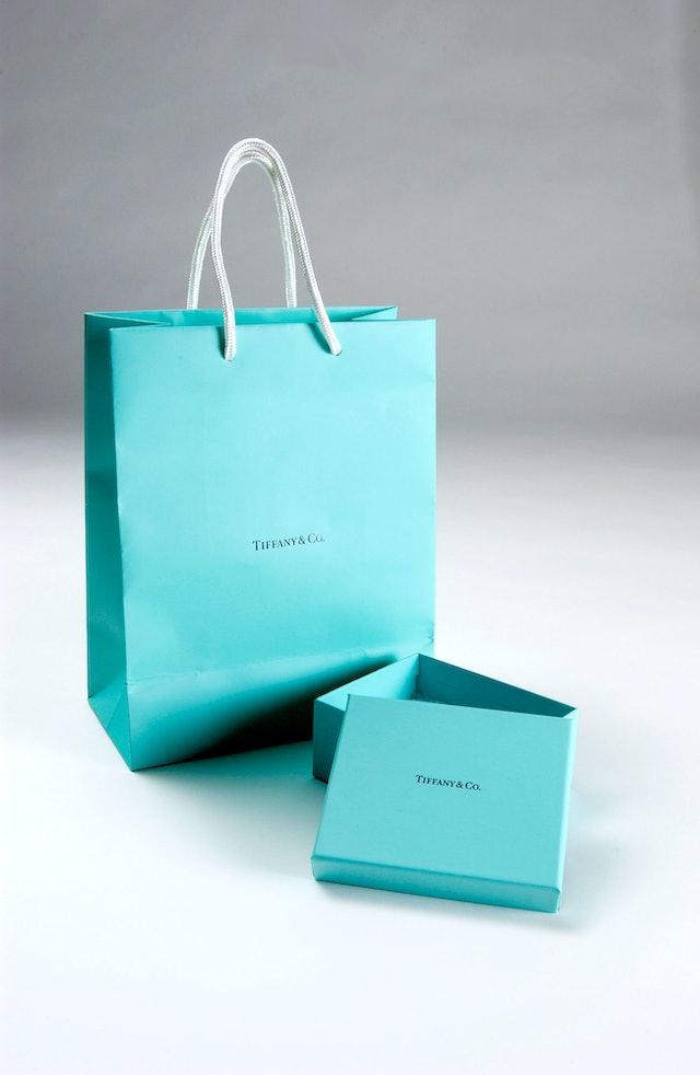 0c618de9ef Tiffany & Co. — Story — Pentagram