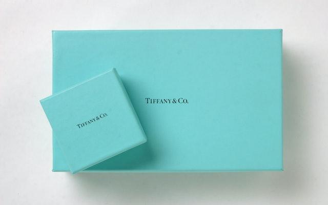 7afb308af4 Tiffany & Co. — Story — Pentagram