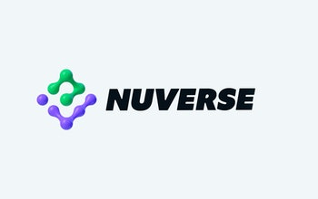 Nuverse Logo