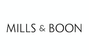 Ah Millsandboon 01 Brand Logotype