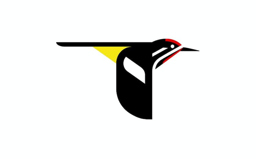 Cornell Laboratory of Ornithology Logo