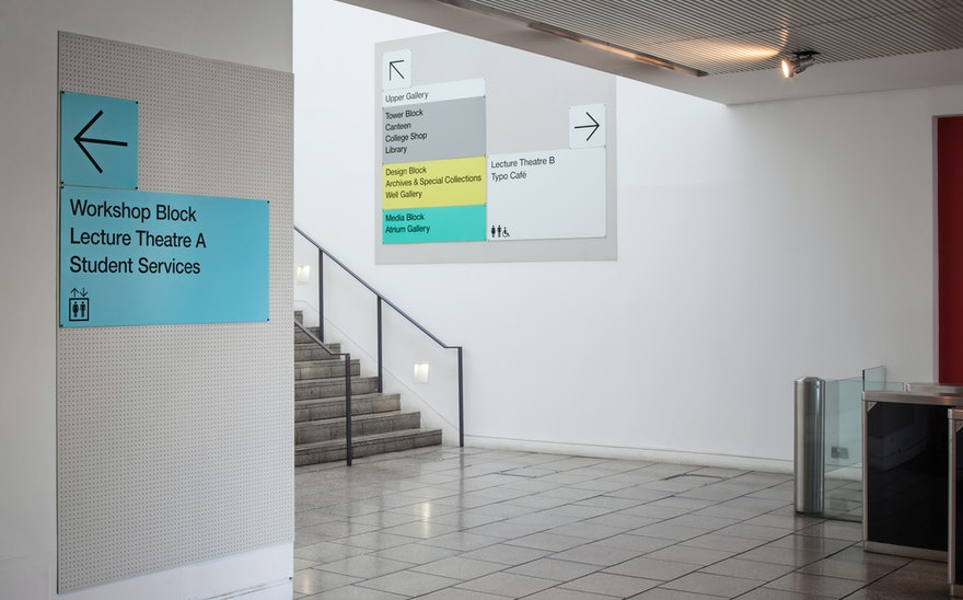 sign types building wayfinding signs interior signage