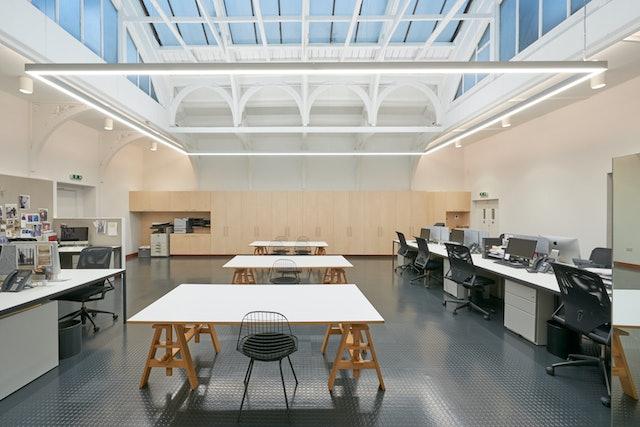 architectural design studio address. Enlarge Margaret Howell Design Studio  Pentagram
