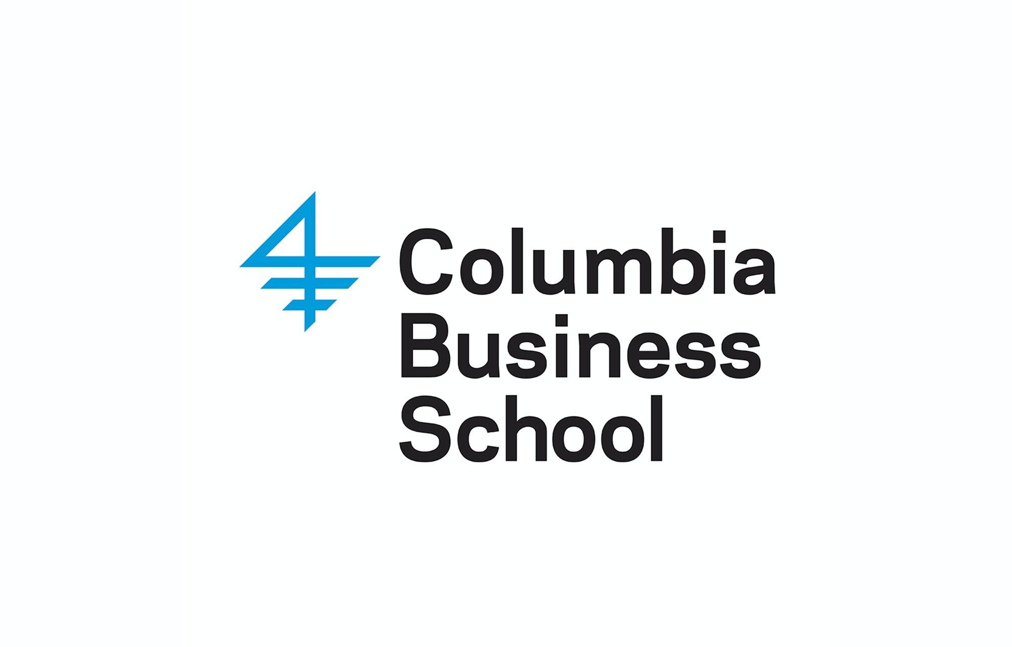 columbia business school  u2014 story  u2014 pentagram