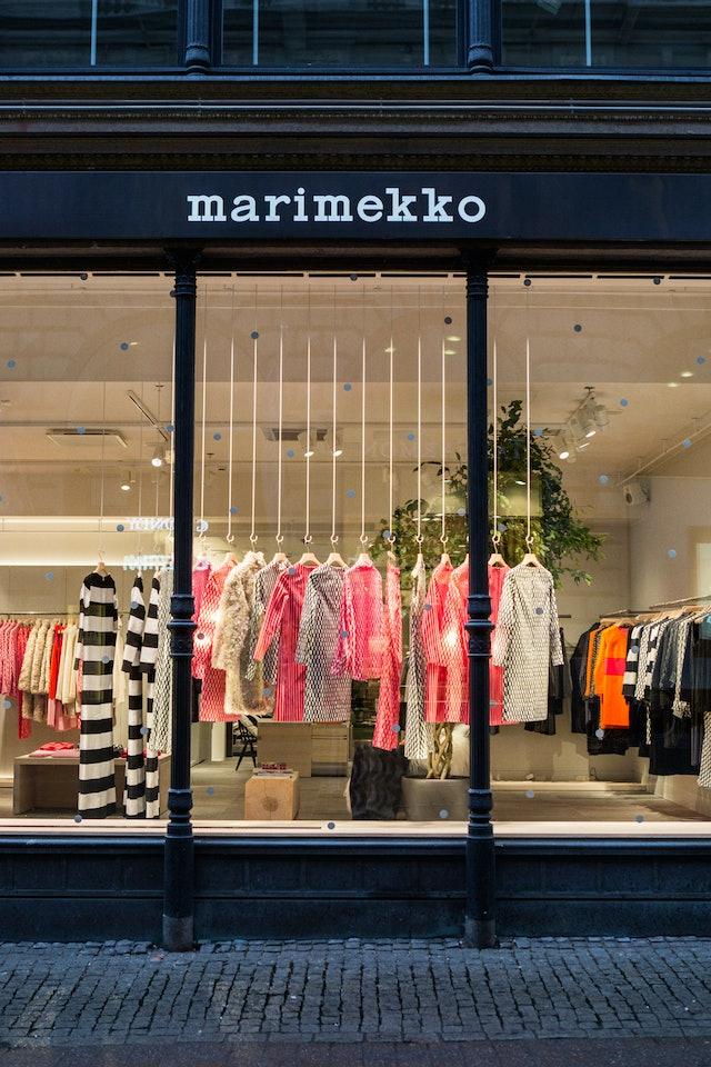 Marimekko Tehtaanmyymälä Helsinki