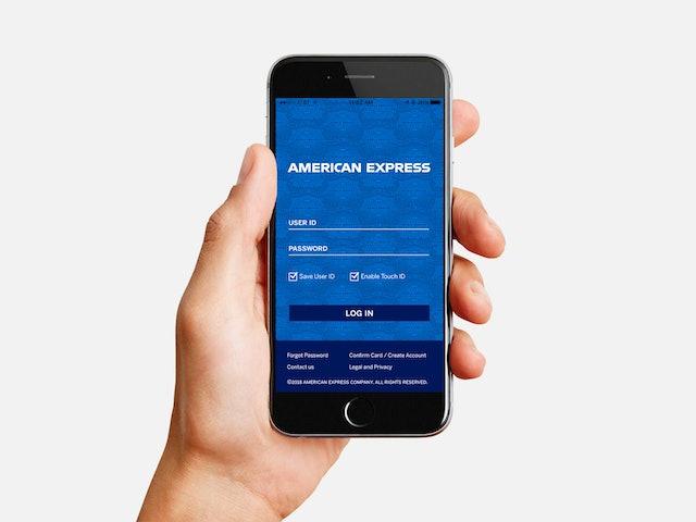 American messaging login