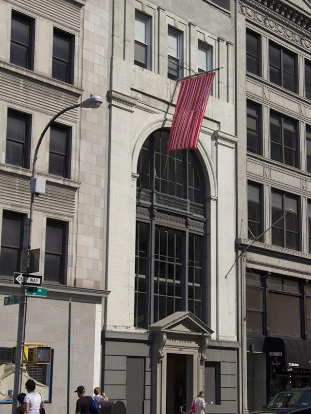 Pentagram New York Office