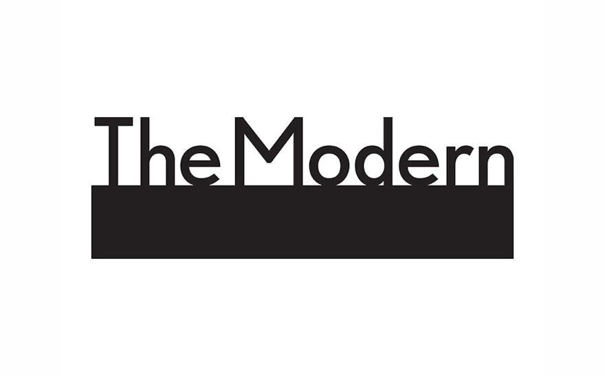 Modern Art Museum Of Fort Worth Pentagram