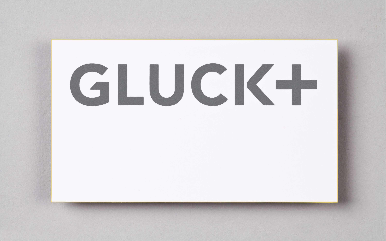 Gluck Story Pentagram