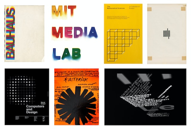The animations reference iconic designs from Cooper's four-decade career at MIT.