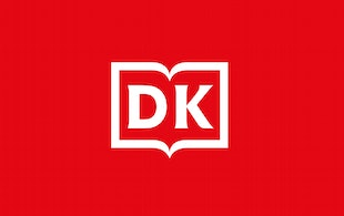 Dk Logo Animation Website First Frame