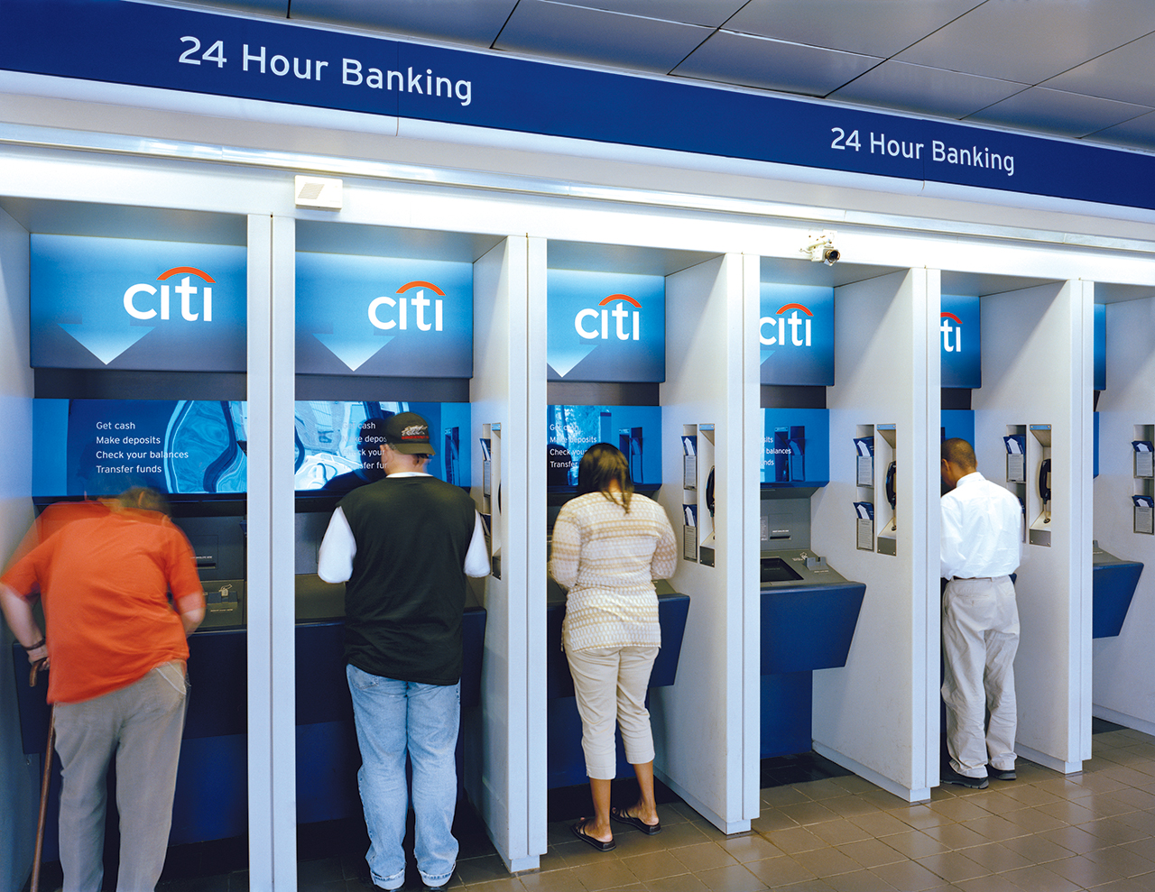 Citibank photo