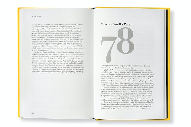 seventy nine short essays on design story pentagram enlarge