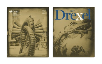 Drexel 1 Covers