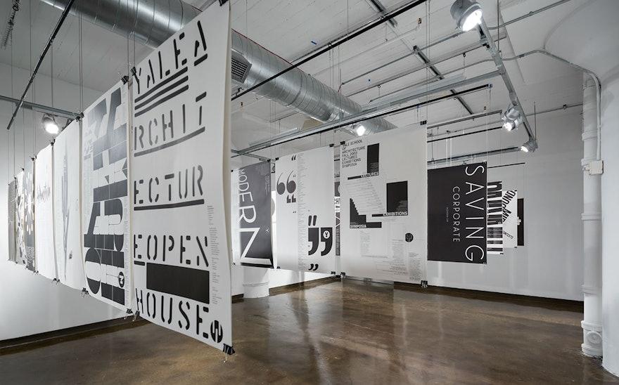D Exhibition Designer Job In : 'how to — pentagram