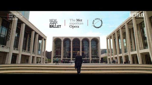 "Paula Scher Featured in ""Abstract"" on Netflix — Pentagram"